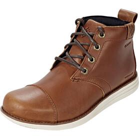 Columbia Irvington LTR Cukka WP Non Shell Shoes Mens Cinnamon/Maple